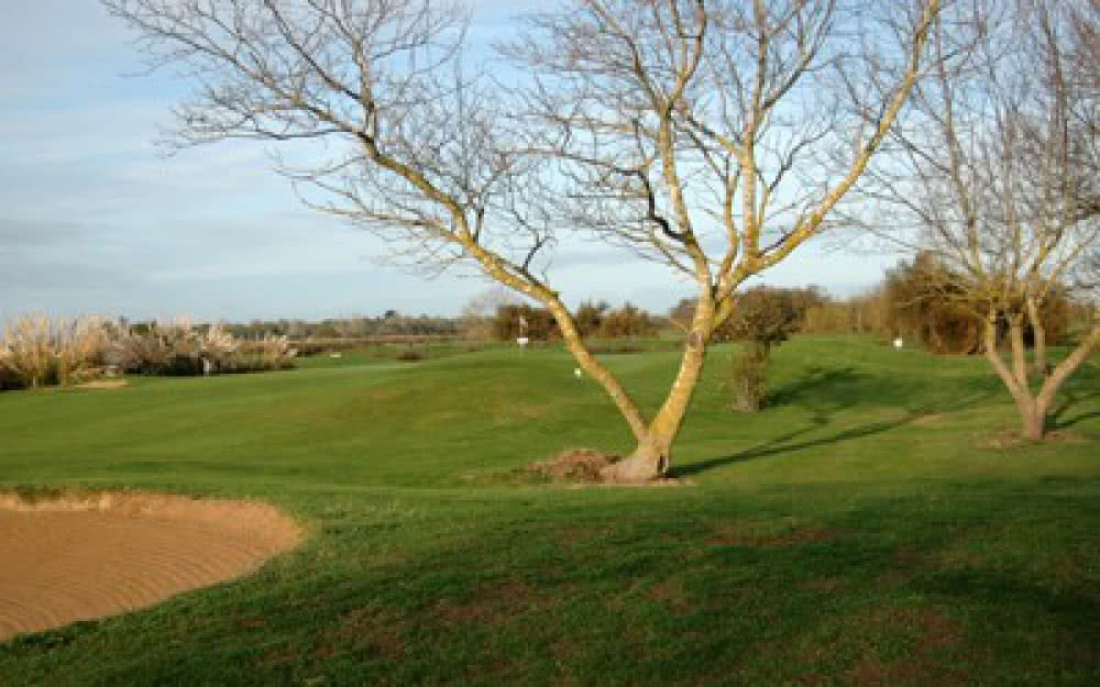 GOLF CLUB D'OLERON
