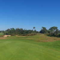 Photo GOLF CLUB D'OLERON 2