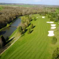 Photo LA VAUCOULEURS GOLF CLUB 10