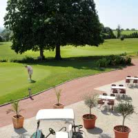 Photo GOLF CLUB LES DRYADES 2