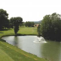 Photo GOLF DE LA SAINTE BAUME 1