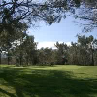 Photo GOLF DE LA SAINTE BAUME 2