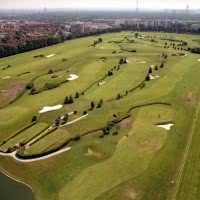 Photo GOLF DE PARIS - PARIS COUNTRY CLUB 1