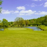 Photo GOLF DE SAINTE AGATHE 1