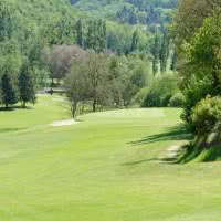 Photo GOLF DE SAINTE AGATHE 2