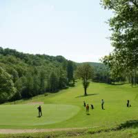 Photo GOLF DE SAINTE AGATHE 3