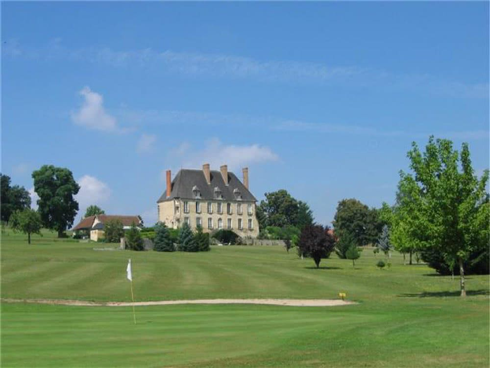 GOLF DE SAINT-POURCAIN-SUR-SIOULE