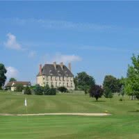 Photo GOLF DE SAINT-POURCAIN-SUR-SIOULE