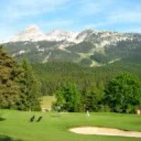 Photo GOLF DE CORRENCON EN VERCORS