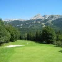 Photo GOLF DE CORRENCON EN VERCORS 2