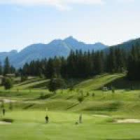 Photo GOLF DE CORRENCON EN VERCORS 3