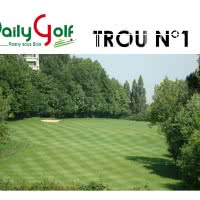 Photo UGOLF DE ROSNY SOUS BOIS  1