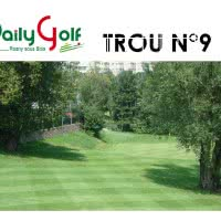 Photo UGOLF DE ROSNY SOUS BOIS  3
