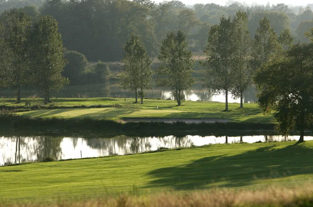 GOLF CLUB DE LA JONCHERE