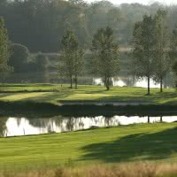 Photo GOLF CLUB DE LA JONCHERE 1