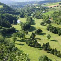 Photo GOLF DES GORGES DU TARN 2