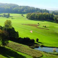 Photo GOLF DE CHAMPAGNE