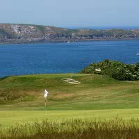 Photo DINARD GOLF CLUB 2