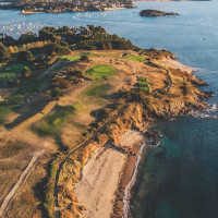 Photo DINARD GOLF CLUB