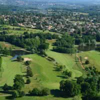 Photo LYON SALVAGNY GOLF CLUB 1