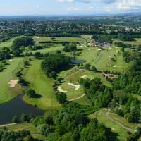 Photo LYON SALVAGNY GOLF CLUB