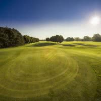 Photo GOLF DE DEAUVILLE SAINT GATIEN 4