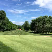 Photo GOLF DU CHATEAU D'HUMIERES 3