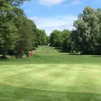 Photo GOLF DU CHATEAU D'HUMIERES 4