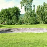 Photo GOLF CLUB BORGO 3