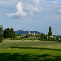 Photo GOLF DE LA GARDE GUERIN 1
