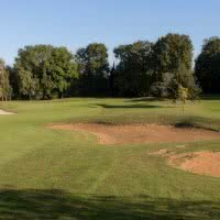 Photo GARDEN GOLF DE CERGY