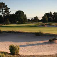 Photo GOLF DU MEDOC RESORT 3