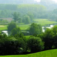 Photo GOLF CLUB D'ABLEIGES 9