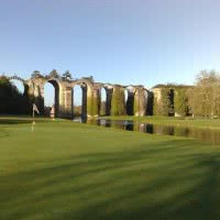 Photo GOLF DU CHATEAU DE MAINTENON 2