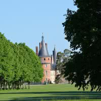 Photo GOLF DU CHATEAU DE MAINTENON 3