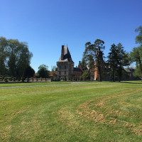 Photo GOLF DU CHATEAU DE MAINTENON 5