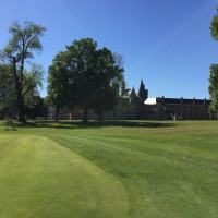 Photo GOLF DU CHATEAU DE MAINTENON 7