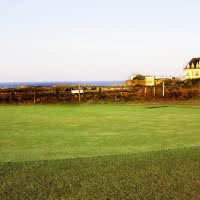Photo GOLF BLUEGREEN LE CROISIC