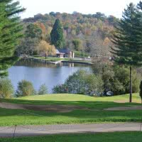 Photo LOURDES GOLF CLUB