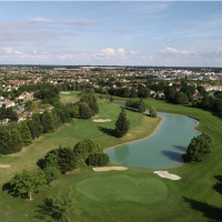 Photo GOLF DE BUSSY-GUERMANTES MARNE LA VALLEE