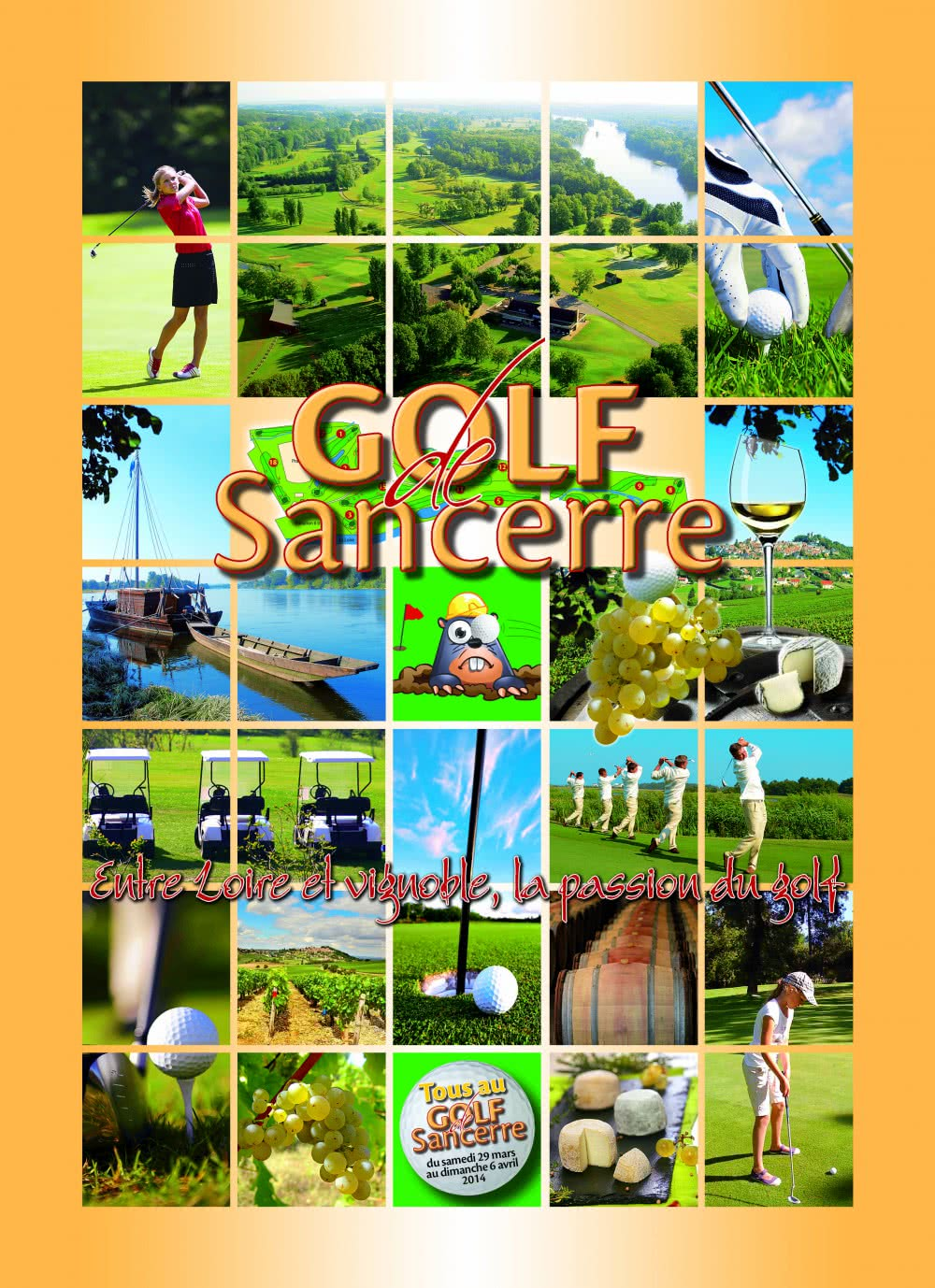 GOLF DE SANCERRE