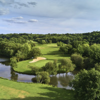 Photo GOLF BLUEGREEN AVRILLE - LA PERRIERE