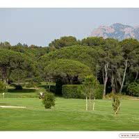 Photo GOLF ET TENNIS CLUB DE VALESCURE 3