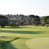 Photo GOLF ET TENNIS CLUB DE VALESCURE 6