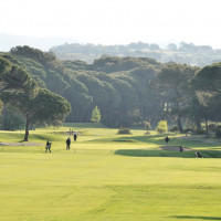 Photo GOLF ET TENNIS CLUB DE VALESCURE 7