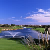 Photo GOLF INTERNATIONAL DU CAP D'AGDE 1
