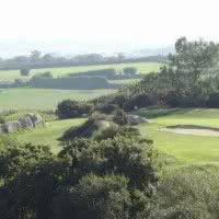 Photo GOLF DE BREST LES ABERS 2