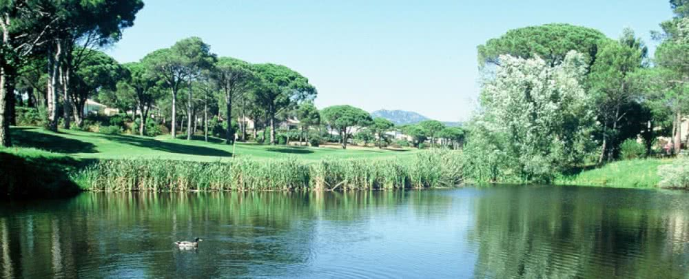 GOLF BLUEGREEN ESTEREL