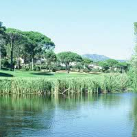 Photo GOLF BLUEGREEN ESTEREL