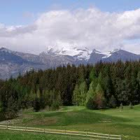 Photo GOLF ALPES PROVENCE GAP BAYARD 1
